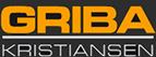 Griba Kristiansen Logo